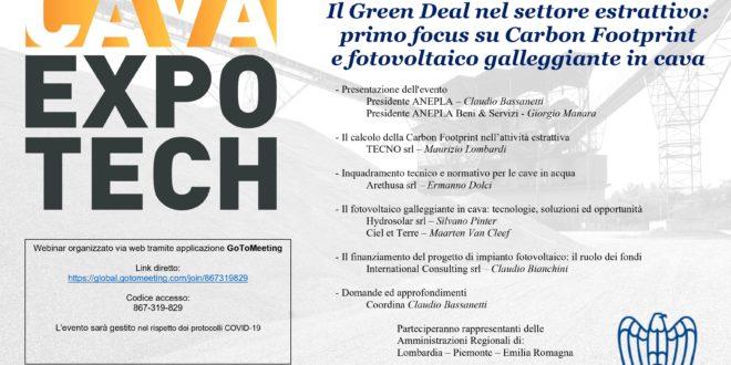 Locandina CavaExpoTech Web 20-11-2020