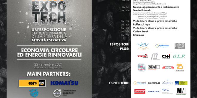 CavaExpoTech 2021 - Locandina versione 05ago